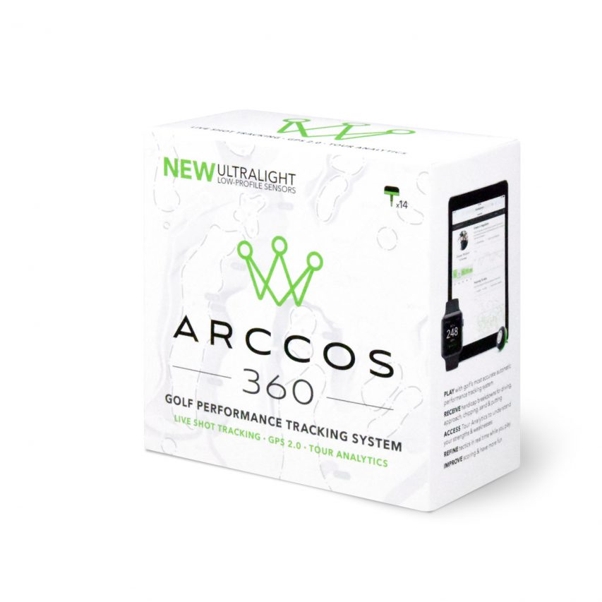 Arccos | 360 Packaging