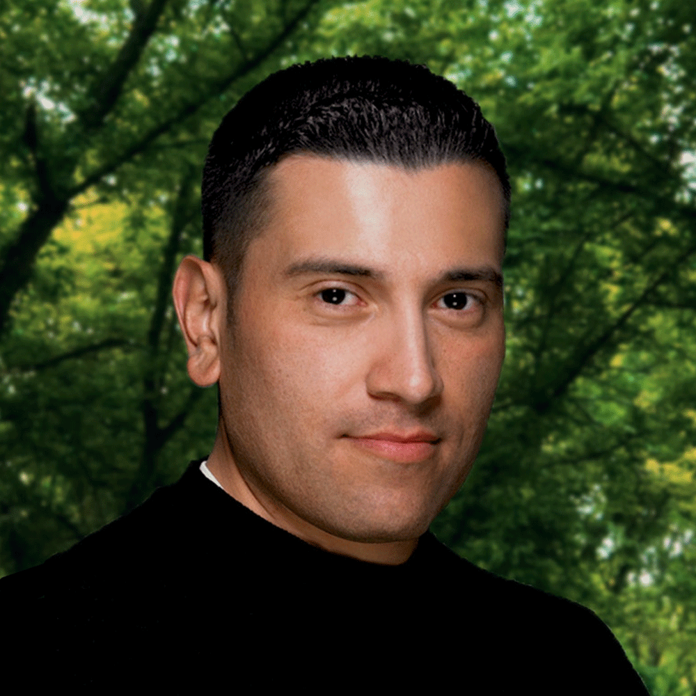 Robert Rodriguez - Senior Associate