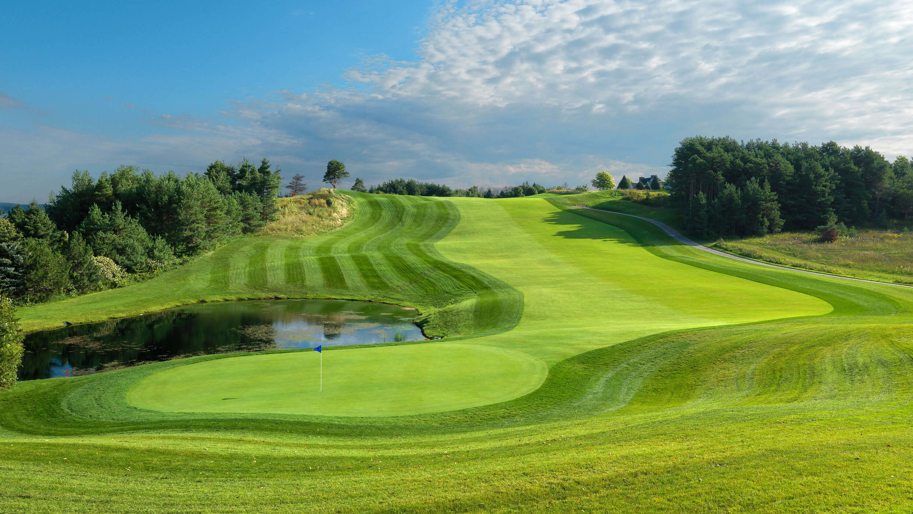 BOYNE Golf | Buffalo.Agency