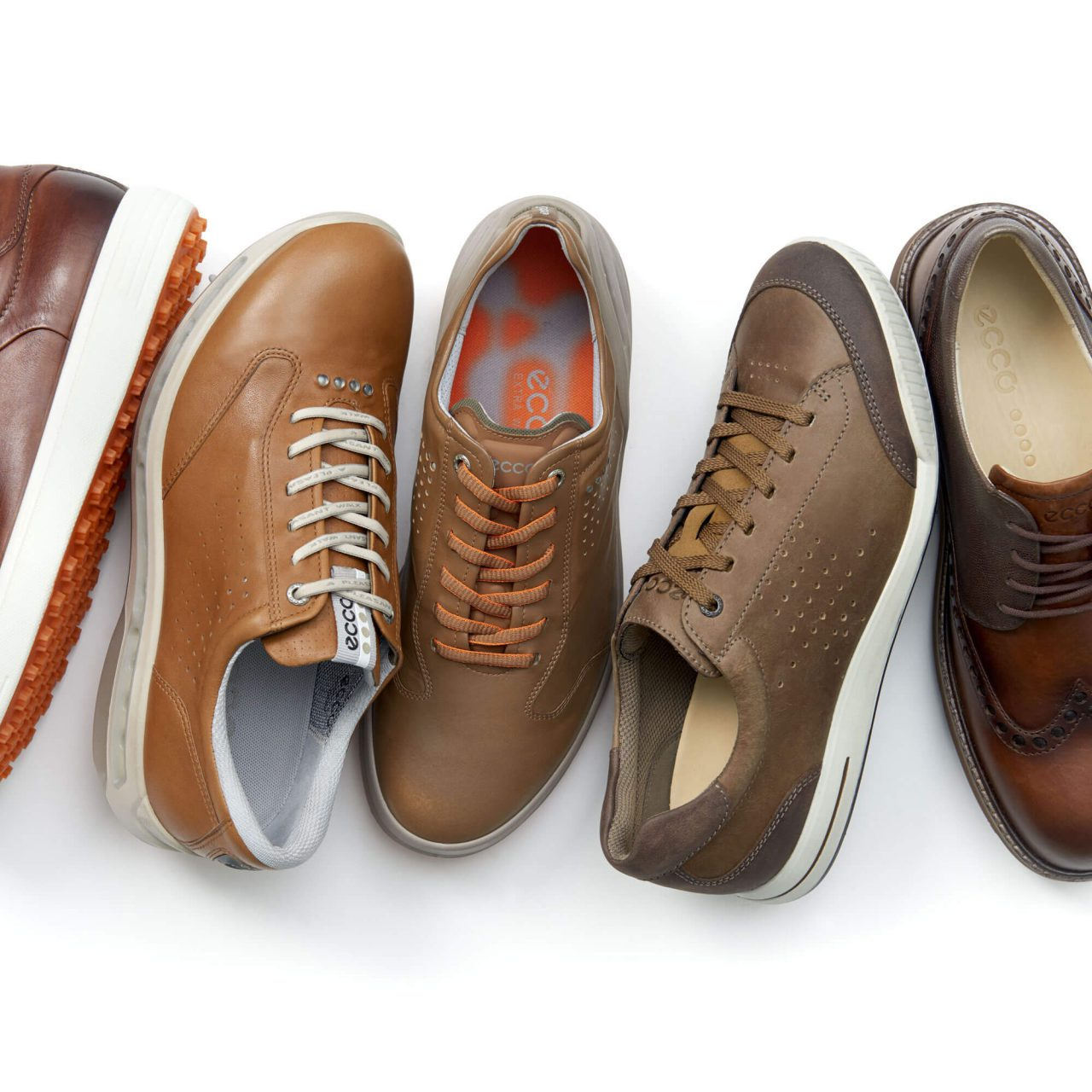 ECCO Men's Golf Shoes | Buffalo.Agency
