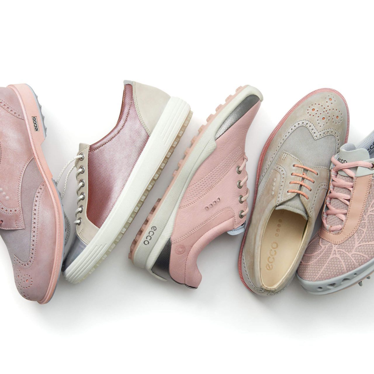 ECCO Women's Golf Shoes | Buffalo.Agency