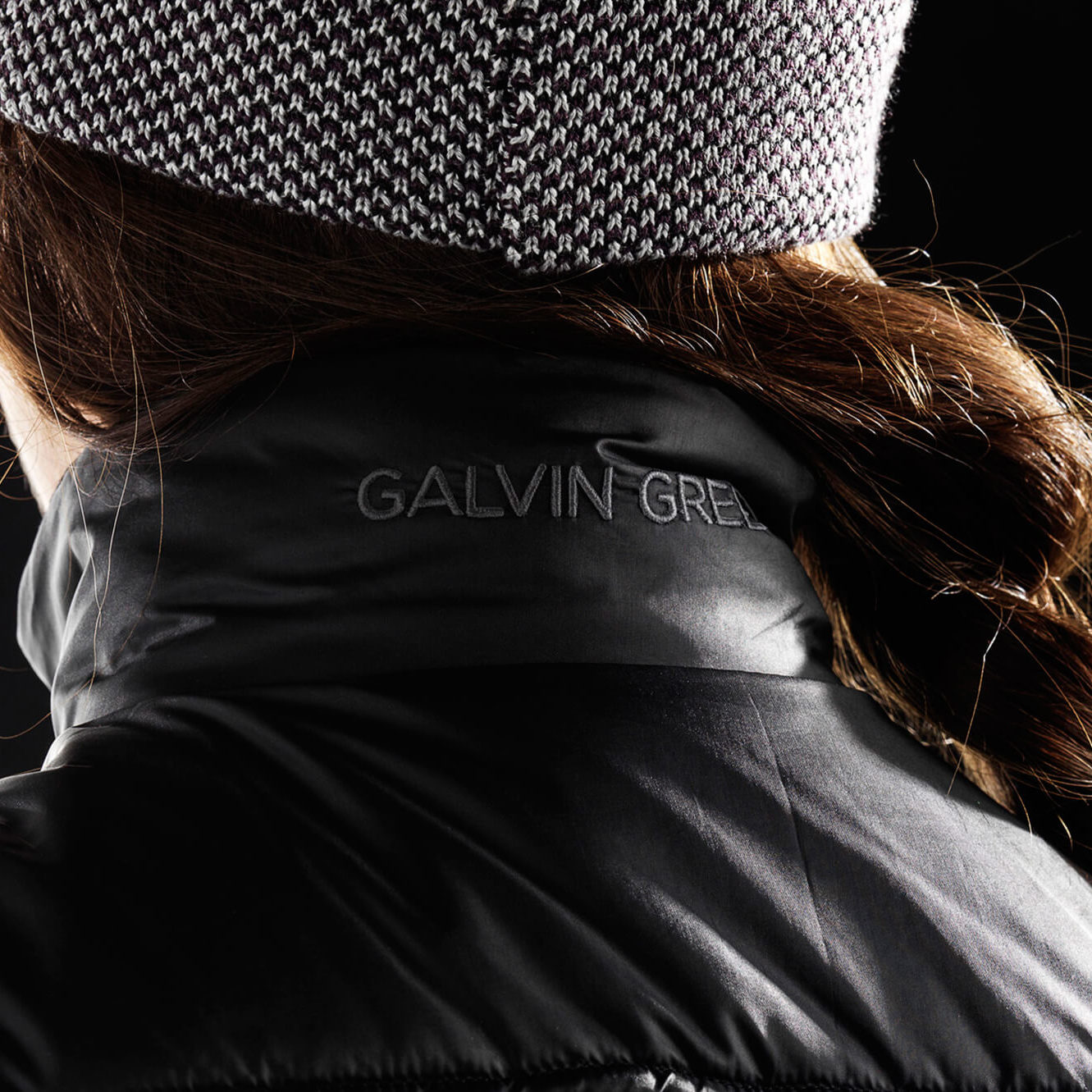 Galvin Green | Buffalo.Agency