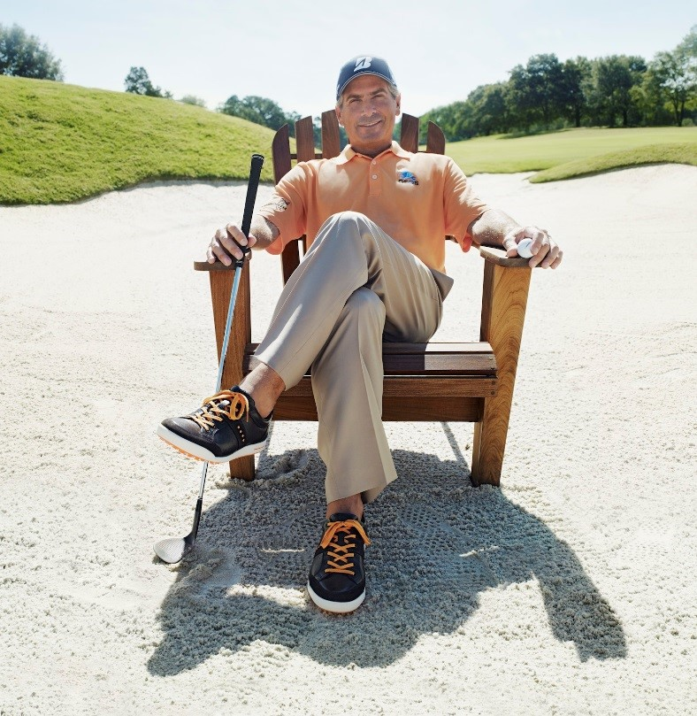 Fred Couples   Have You Herd   Buffalo.Agency