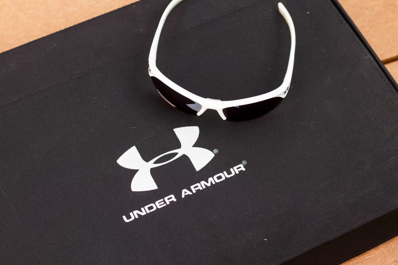 Under Armour Eyewear | Media Influencer Seeding | Buffalo.Agency
