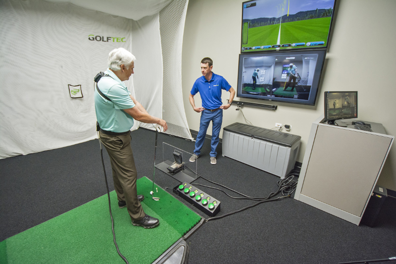 GOLFTEC Instruction | Lessons Learned