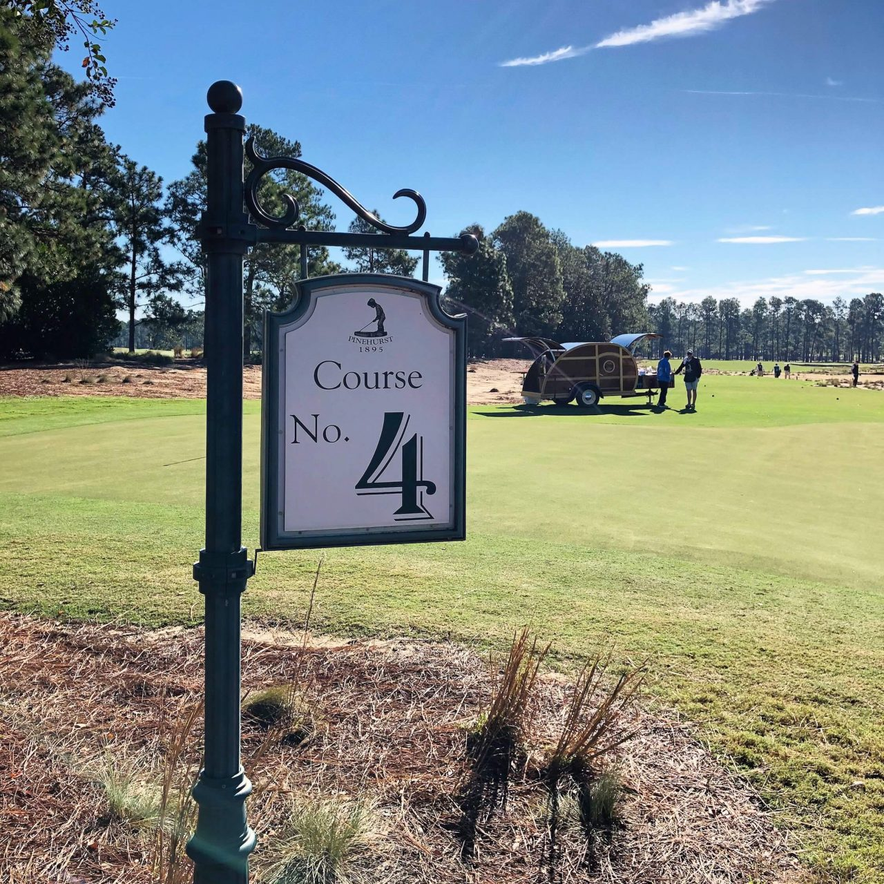 Pinehurst No.4 | Buffalo.Agency