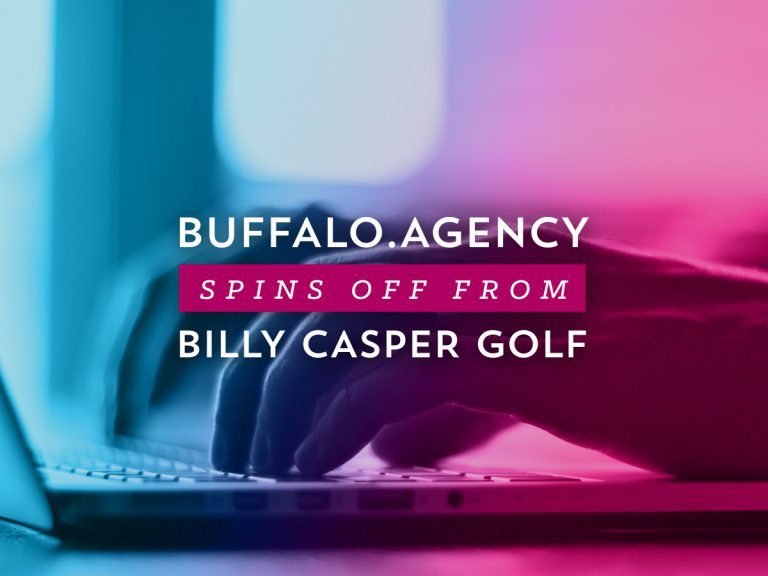 Buffalo.Agency Spins Off From Billy Casper Golf | Buffalo.Agency
