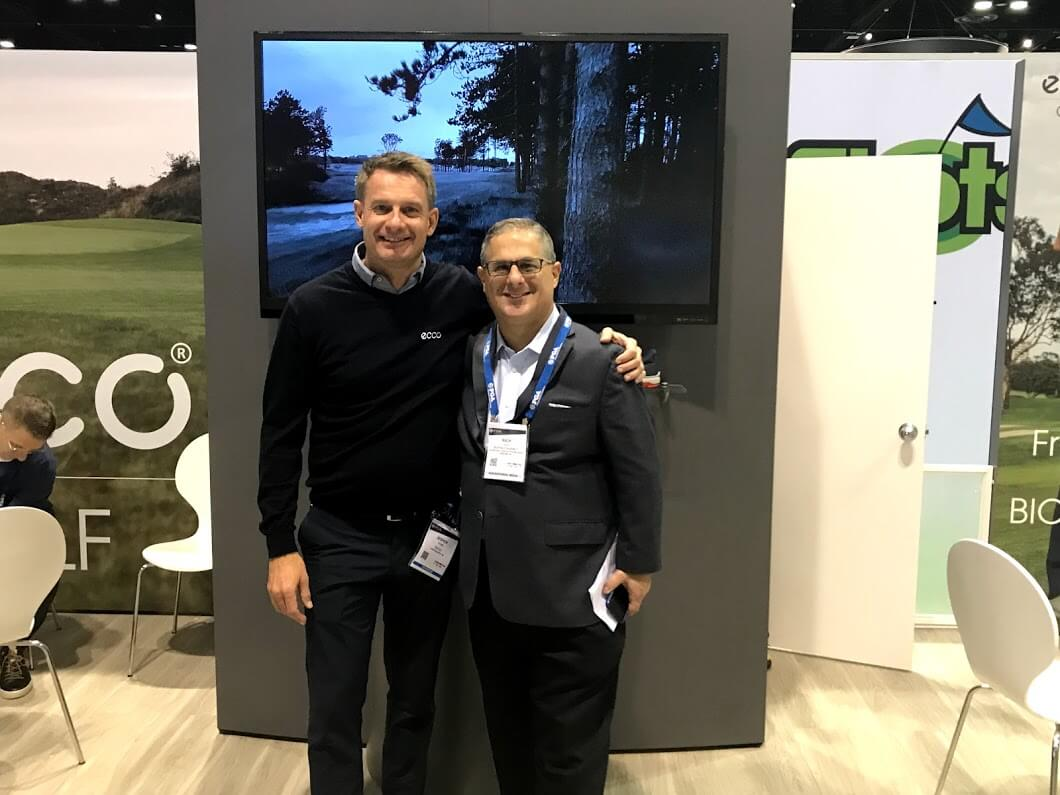 Rich Katz | PGA Show | Buffalo.Agency