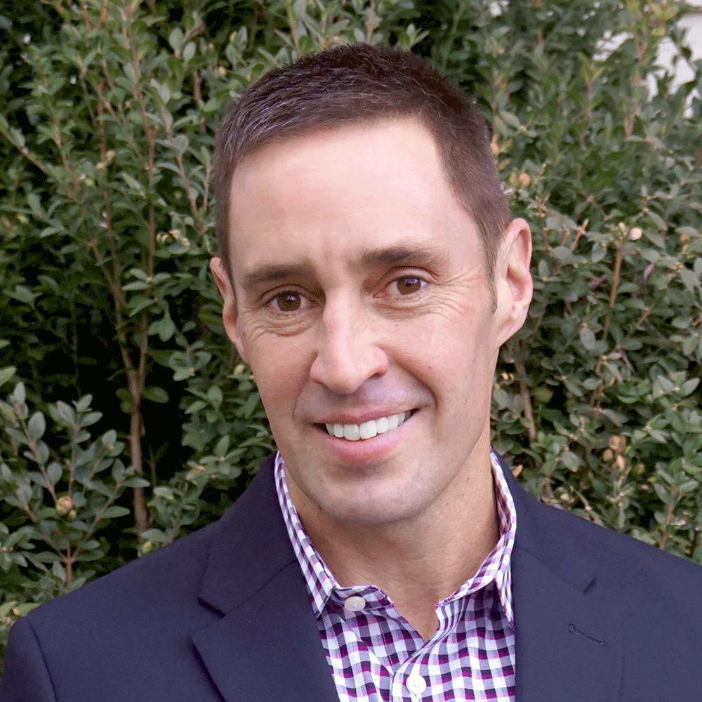 Shane Sharp - Vice President