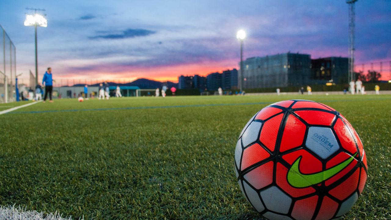 Soccer Ball - USS Club Soccer