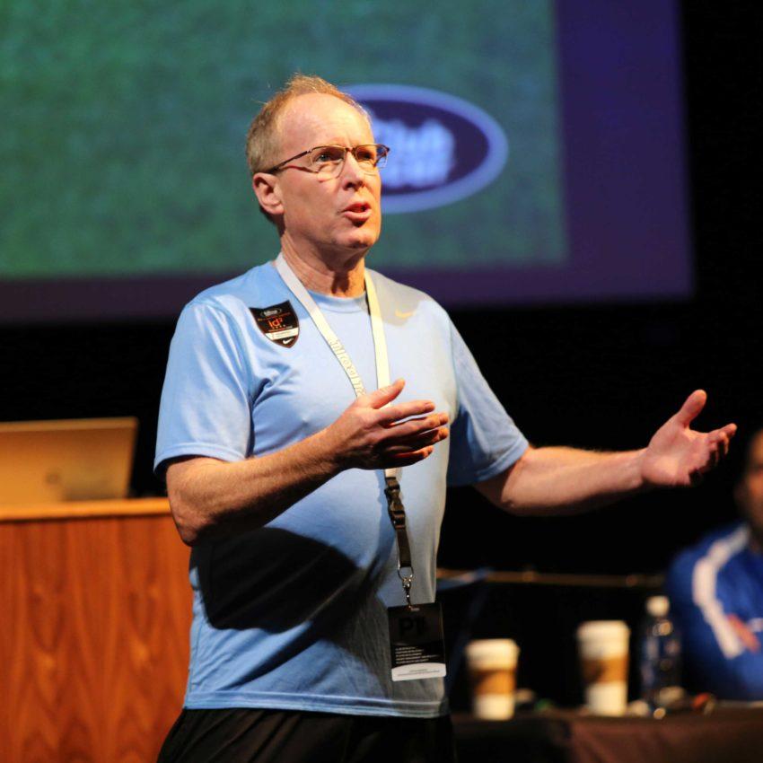 Kevin Payne | Buffalo.Agency
