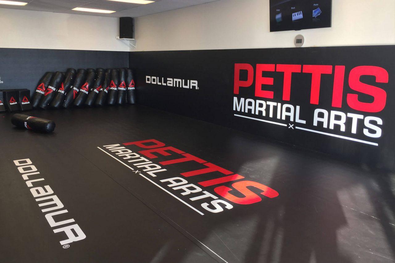 Dollamur Sports Surfaces Case Study | Buffalo Agency