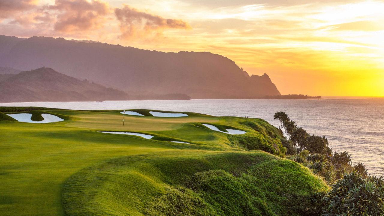 Kauai Princeville Makai Golf | Buffalo.Agency