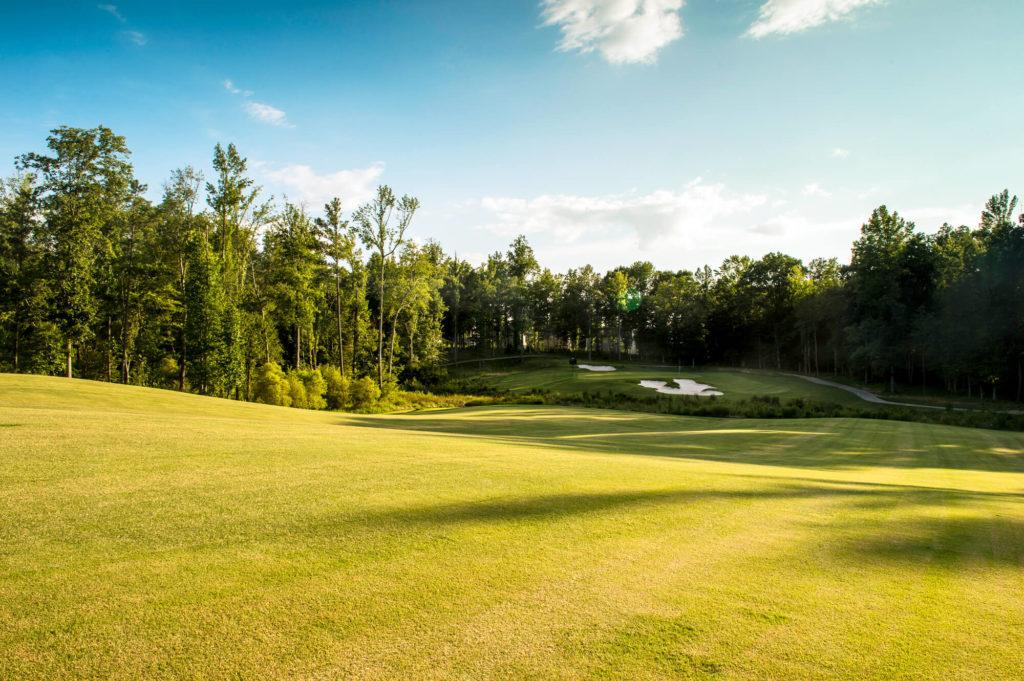 Magnolia Green Golf Club | Buffalo.Agency