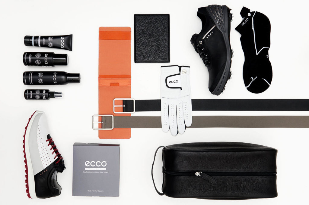 ECCO Golf | Buffalo.Agency