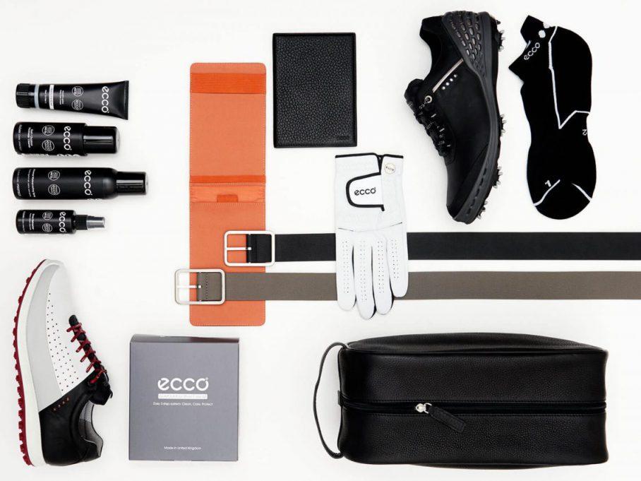ECCO Golf | Buffalo.Agency