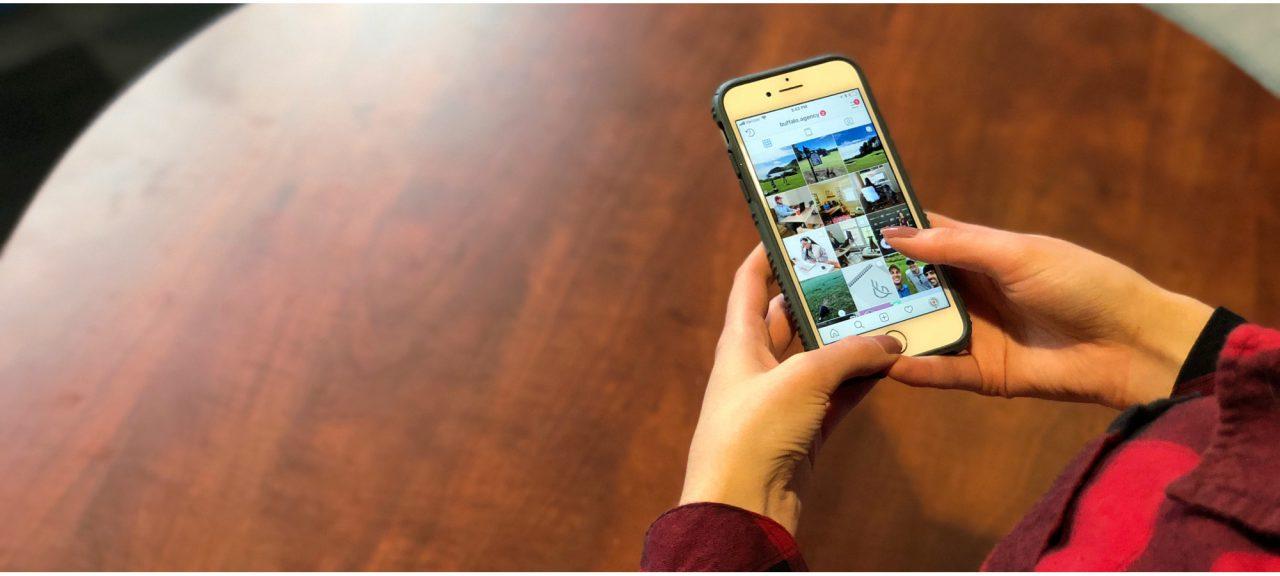 Micro-communities Social Media | Buffalo.Agency
