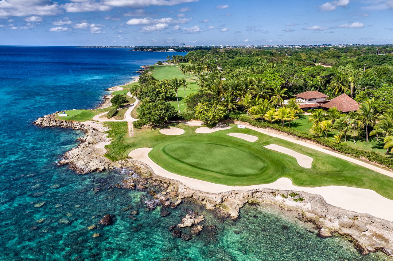 Casa De Campo - Featured Image