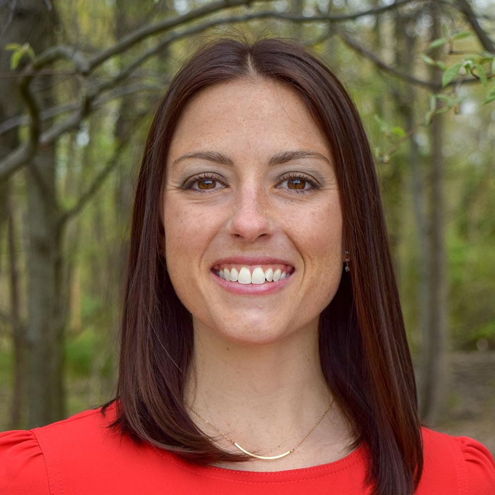 Lauren Nodzak   Buffalo Groupe