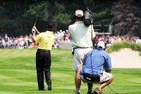 Buffalo Agency | We Are Golf's Biggest Fan | Professional Golfer