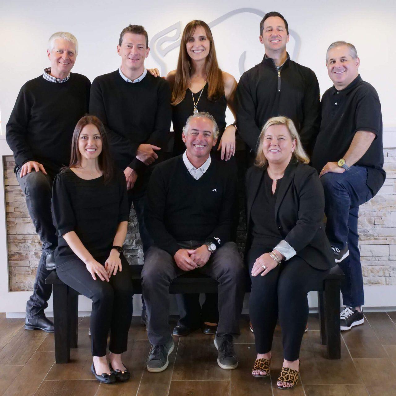 Buffalo Groupe | Executive Team