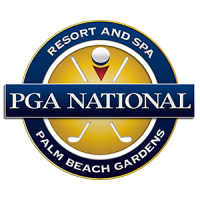 PGA National Resort and Spa Logo | Buffalo Agency