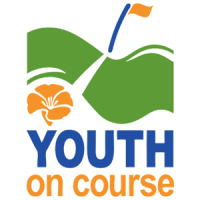 Youth On Course Logo | Buffalo Agency