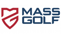 Mass Golf Logo | Buffalo Agency