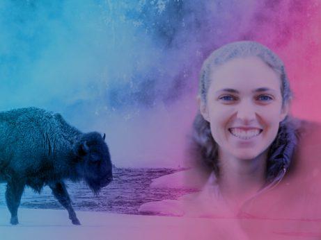 Herd Highlight | Buffalo Agency | Associate Kelly Okun