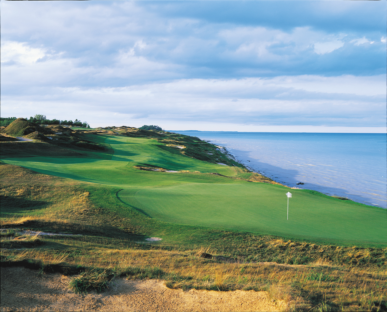 Buffalo Agency | Destination Kohler | Whistling Straits
